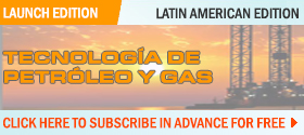 Oil & Gas Technology launching Latin America edition