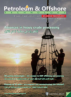 Petroleum & Offshore Technology