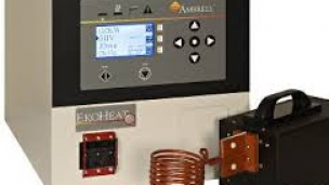 Ambrell EKOHEAT induction heating systems