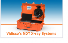 Vidisco NDT X-ray Systems