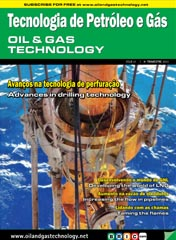 Tecnologia de Petroleo e Gas | Oil & Gas Technology