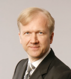 Michael Martens, Managing Partner Implico