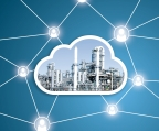 "Many petroleum companies have already announced their adoption of a ""Cloud First"" strategy."