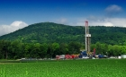 Canadian company fuels fracking with LNG