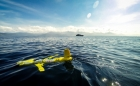 Underwater gliders for ocean data monitoring