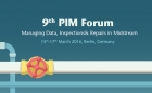 9th Annual Pipeline Integrity Management Forum