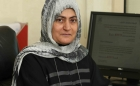 Badria Ali Abdul Raheem, Deputy CEO (North Kuwait) t KOC