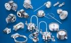 Advanced sensor technologies for reliable measurements