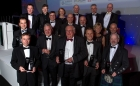 The 2015 British subsea award winners