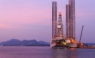 Ensco orders new jack-up rig