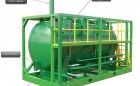 Greene's Energy Group's Closed Loop Separator