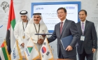 ADMA-OPCO and HHI ink USD 1.94bn filed development project offshore UAE