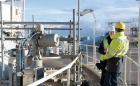 Honeywell's integrated gas measurement technology