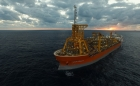 The FPSO Turritella