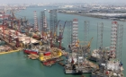 Keppel, Pemex to build rig yard in Mexico