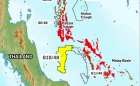 KrisEnergy has found gas and oil on the drilling of the Rossukon-2 exploration well in G6/48 in the Gulf of Thailand, where the Rossukon oil accumulation was discovered in 2009