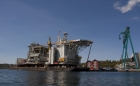 Kvaerner and COOEC team-up to tackle oil and gas construction projects