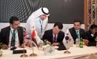 Kuwait Samsung Contract Refinery