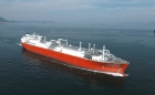 South Korea to build world's largest LNG-FSRU