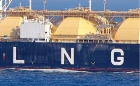 LNG prices fell
