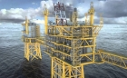 Maersk Oil operates the Culzean field in the UK