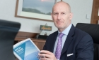Mark Richardson, Apache North Sea's projects group manager