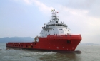 Nam Cheong sells three OSVs worth USD 41m