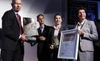 ONS 2014: ONS innovation awards handed to Fishbones and Schlumberger
