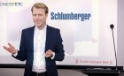 Schlumberger chairman and CEO Paal Kibsgaard