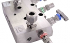 Parker will supply all the instrumentation manifolds