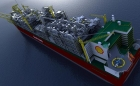 Australian institute to train Shell FLNG workers