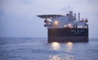The 14/20-1 'Isobel Deep' exploration well off the Falkland Islands was spudded the operator Premier Oil on 8 April 2015, according to its licence partner Falklands Oil and Gas Ltd (FOGL)