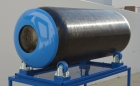 New CNG tank technology receives UN approval