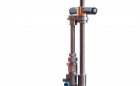 Roxar corrosion monitoring system for refineries