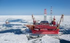 Russia calls a halt to Arctic drilling