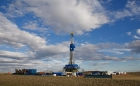 Gas powers fracking plays