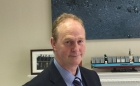 Stephen Potts, head of supply chain