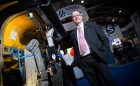 Subsea UK chief executive Neil Gordon