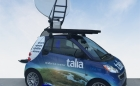 Talia US launches mobile communications vehicle at OilComm 2014 and Global MPLS expansion to the Americas