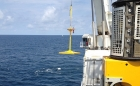 Egina oil field offshore Nigeria