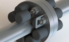 FireNut, a protection system for flanges and bolts