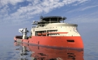 Ulstein to build its largest offshore construction vessel