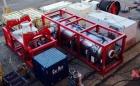 Unique Hydra purpose-built Hyperbaric Reception Facility