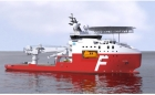 Vard Holdings secured a contract for the design and construction an offshore subsea construction vessel (OSCV) for Farstad Shipping