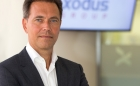 Wim van der Zande CEO of Xodus Group