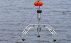 UK firm unveils sonar-based oil spill technology