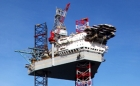 Atwoods nets short-term rig contract in Southeast Asia
