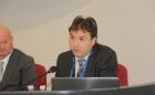Alessandro Blasi, senior programme officer, of the International Energy Agency