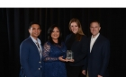 CGG GeoSoftware wins Houston Business Marketing Association Award