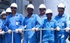 BP and Dana acquire Egypt offshore acreage